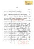 Índice - Red Tematica de Patrimonio Historico y Cultural - Consejo ... - Page 3