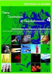 Scarica il documento completo - Provincia di Savona