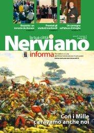Anno V - Numero 1 Marzo 2011 - Comune di Nerviano
