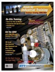On-Site Training - EasyPower