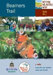 Beamers Trails 6pp Lft_v2.qxd - Visit Lancashire