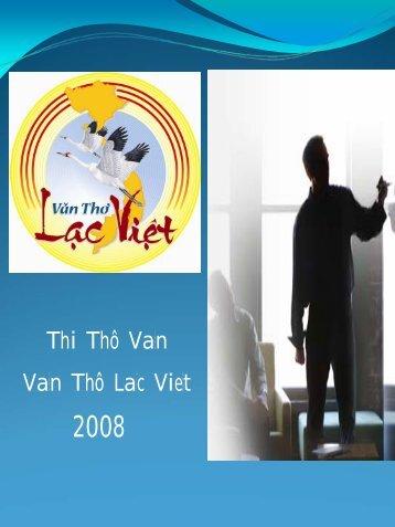Getting Started with Adobe Presenter 7 - Văn Thơ Lạc Việt