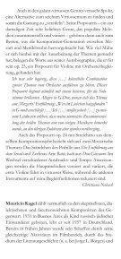 Programmheft - Seite 4