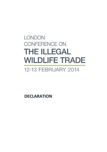 london-wildlife-conference-declaration-140213