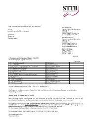 Auslosung Damen 2.Runde im pdf-Format - DJK Saarlouis-Roden