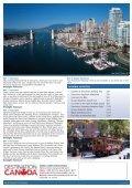Vancouver Getaway - Destination Canada - Page 2