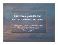 (Microsoft PowerPoint - FOTO IZLO\216BA BRODSKI FOTOGRAFI)