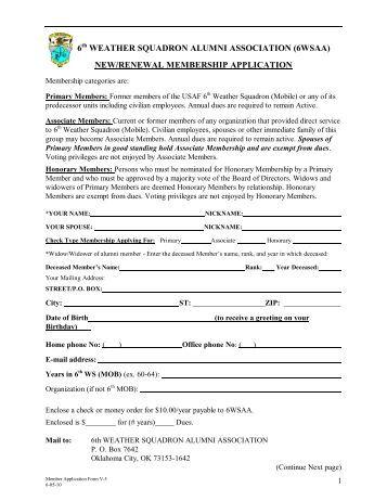 membership of a company pdf