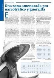 Radiografía regional Valle, Cauca y Nariño pdf - Programa de las ...