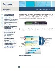 Ellipse 2000 - Satellite Engineering Group