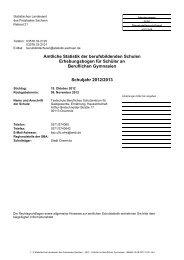 Schüler an Beruflichen Gymnasien [Download,*.pdf, 0,06 MB]