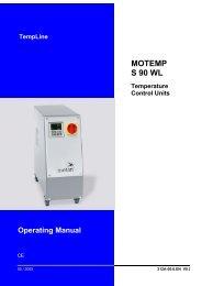 MOTEMP S 90 WL