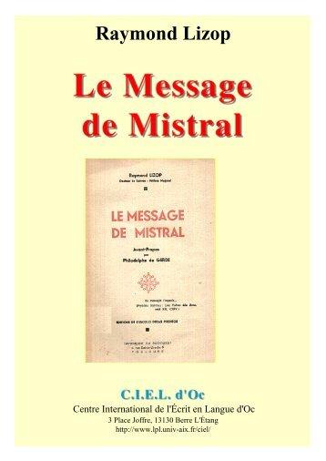 Télécharger au format pdf (512 Ko) - Aix-Marseille I