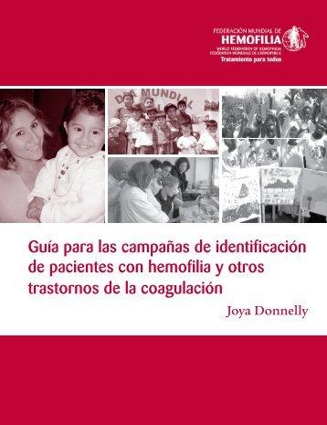 Guía para las campañas de identificación de pacientes con ...