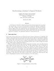 Synchronizing a database to Improve Freshness.pdf - Computer ...