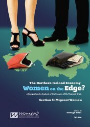 Migrant Women - Women's Resource & Development Agency