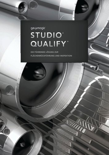 Produktblatt Studio Qualify V12 Deutsch.pdf - Laserscanning Europe