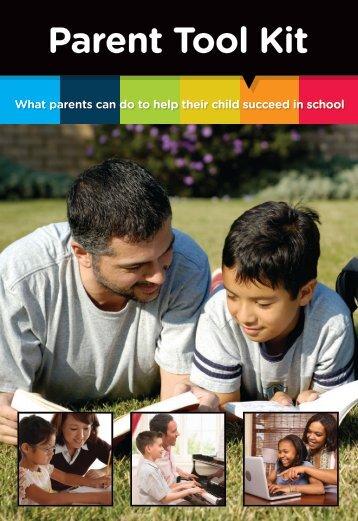 Parent Tool Kit - CODE