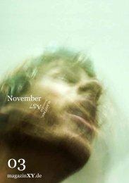 November - bohldesign