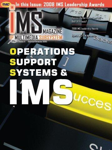 feature articles - TMC's Digital Magazine Issues