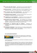 Guide partenaire GameDuell - Page 4