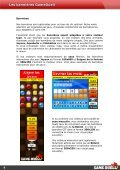 Guide partenaire GameDuell - Page 6
