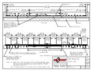 MGS Bridge Rail Drawing (pdf). - Guides