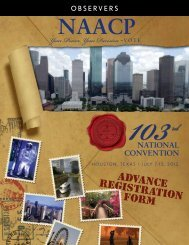 NAACP Houston