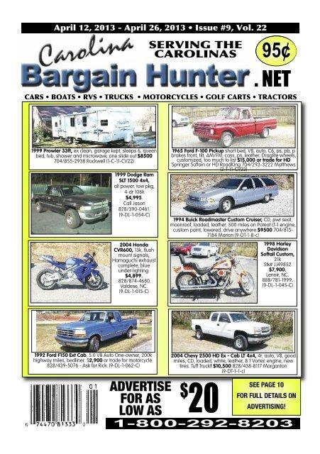 "1963 Ford Falcon Sprint Monte Carlo Rallye 4 Page Original Print Ad 8.5 x 11/"""