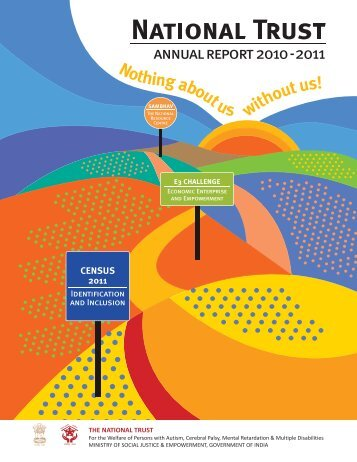 Annual Report 2010-2011 - National Trust