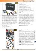 Accessori per Telaio, Parabrezza - Zodiac - Page 3