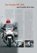 L'habitfait le policier L'habitfait le policier - FJR-Tourer Deutschland - Page 2