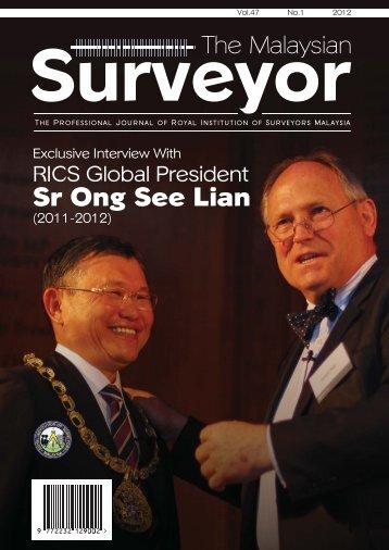 Full-47.1 - Royal Institution of Surveyors Malaysia