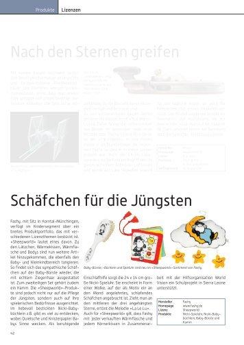 Artikel als PDF - Fashy