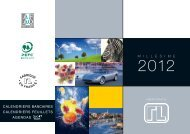 Nouvelle collection calendriers. - Impressions Services
