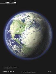 Warmer Oceans, Stronger Hurricanes - Department of Atmospheric ...