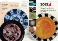 Keramik gestalten.pdf - BOTZ Glasuren