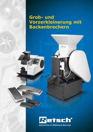 Backenbrecher - Lactan GmbH & Co KG