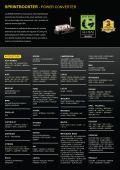 Brochure Applicativi A4 - SprintBooster - Page 2