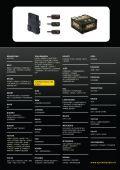 Brochure Applicativi A4 - SprintBooster - Page 3