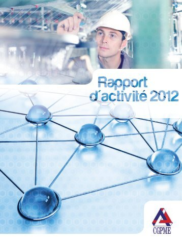 Action des Directions - CGPME