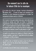 Tambours du Bronx A6 Flyer_Mise en page 1 - Communauté de ... - Page 2