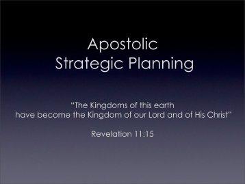 Presentation Slides - Bethel Cleveland