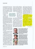 COVERSTORY Service expertise and singie ... - St. Jude Medical - Page 3
