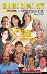 Pages 1-21 as PDF - ACBL District 9