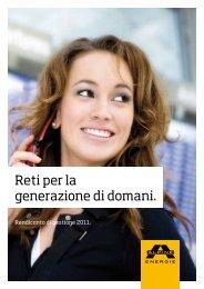 Reti per la generazione di domani. - Alpine Energie