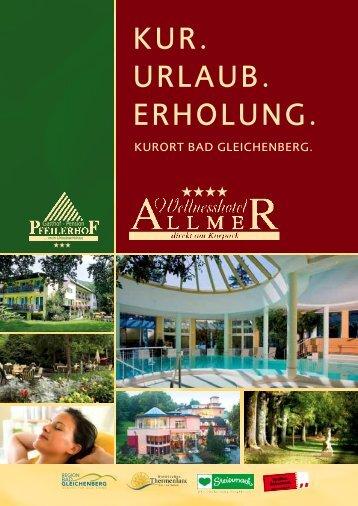 Geschenk - Allmer