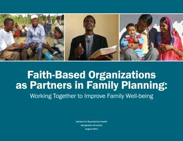 International Reproductive Health Faith Report.pdf - Anglican Health ...