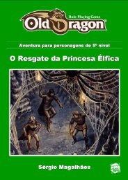 AQUI - Vila do RPG