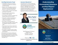 Understanding Homeowners Insurance and Roof Repair - Ohio ...